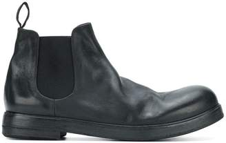 Marsèll distressed Chelsea boots