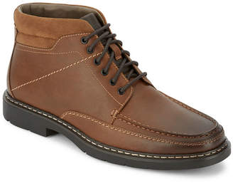 Dockers Mens Landers Lace Up Boots