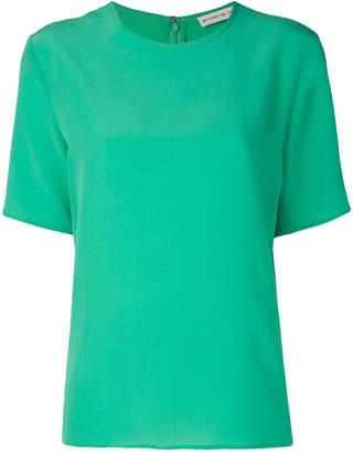 Etro short sleeve blouse