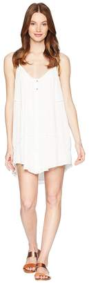 Amuse Society Beach Affair Dress Women's Dress