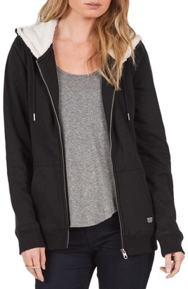 Volcom Lived-In Hoodie $59.50 thestylecure.com