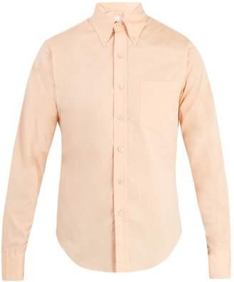 Prada Regular-fit cotton-oxford shirt