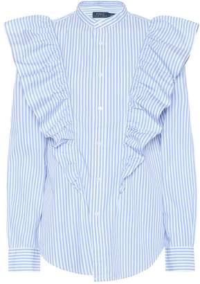 479ea65413a9b8 Polo Ralph Lauren Striped cotton shirt