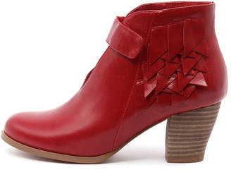 I Love Billy Degree Red Shoes Womens Shoes Casual Heeled Shoes
