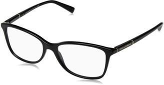 Dolce & Gabbana Logo Plaque Eyeglasses DG3219 501 53 16 140