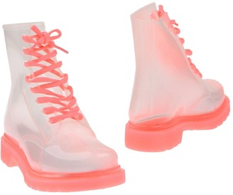 Lolita Ankle boots