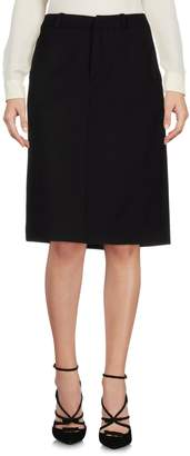 P.A.R.O.S.H. Knee length skirts - Item 35289871MR