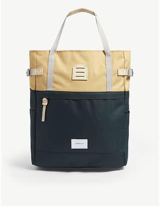 SANDQVIST Roger nylon backpack tote