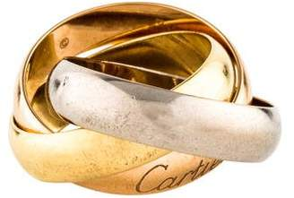 Cartier Large Trinity Ring