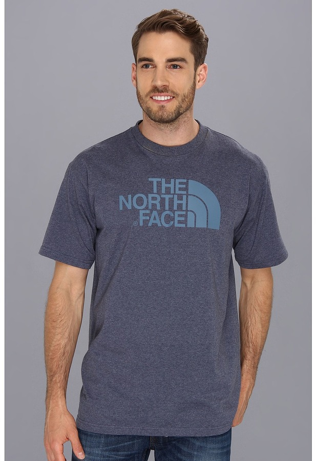 The North Face The Norh Face S/S Half Dome Tee Men's T Shir