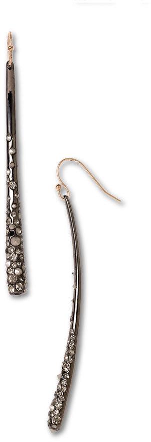 Alexis Bittar 'Miss Havisham' Crystal Encrusted Earrings