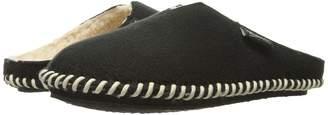 Woolrich Fleece Mill Scuff Men's Slippers