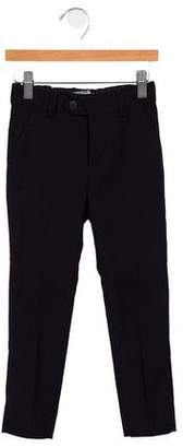 Appaman Fine Tailoring Boys' Four Pocket Knit Pants