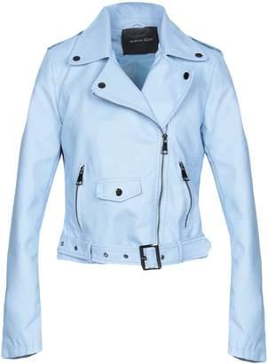 VANESSA SCOTT Jackets - Item 41839226VF