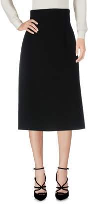 Christian Dior 3/4 length skirts