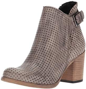 Naughty Monkey Women's Show Stoppa Ankle Bootie