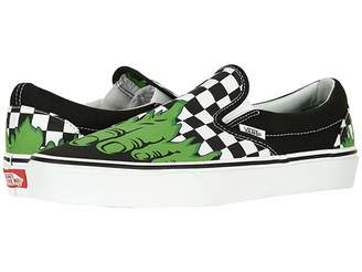 Vans Classic Slip-On X Marvel Collab