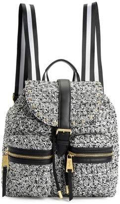 Juicy Couture Mulholland Tweed Backpack