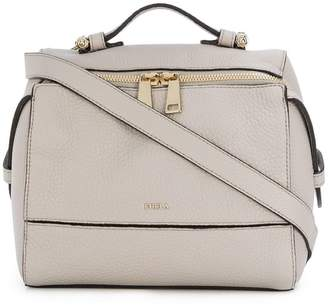 Furla top zipped crossbody bag
