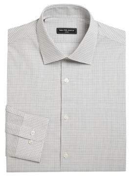 Saks Fifth Avenue MODERN Dress Shirt