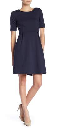 Joe Fresh Short Sleeve Knit Dress