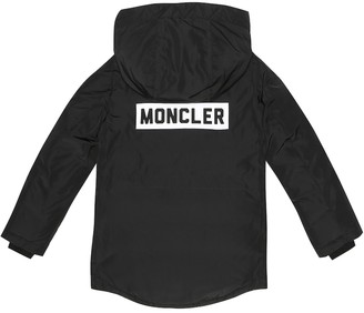 Moncler Enfant Salagou down coat