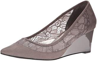 Adrianna Papell Women's Langley Pointed Toe Flat