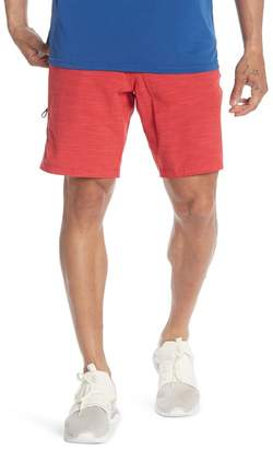 Spyder Hydro Recycled Polyester Walker Shorts