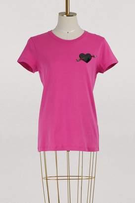 Valentino Heart t-shirt