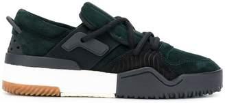 adidas By Alexander Wang X Alexander Wang basketball sneakers