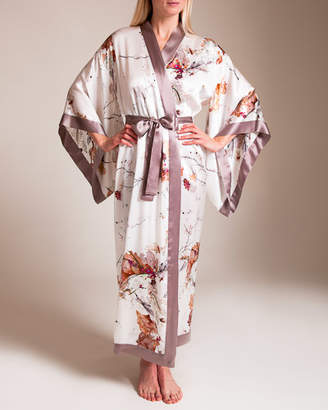 Bracli Meng Long Kimono