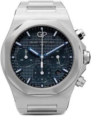 Girard Perregaux Girard-Perregaux Laureato Chronograph 42mm