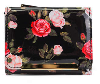Mundi Anna RFID Blocking Tri Fold Wallet