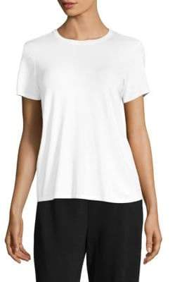 Eileen Fisher System Roundneck T-Shirt
