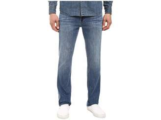 Agave Denim Rocker Fit Jeans in Big Drakes 8 Year Wash Men's Jeans