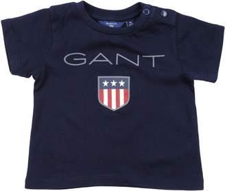 Gant T-shirts - Item 12185821MS