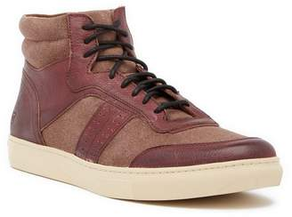 Andrew Marc Concord High-Top Sneaker