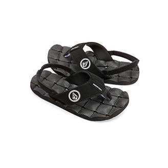 1f964a0b0558 at Amazon.com · Volcom Boys  Little Youth Recliner Sandal