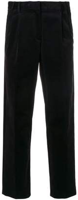 Paul Smith cropped tailored trousers