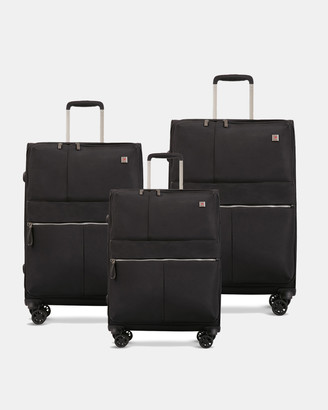 Echolac Marco 3 Piece Set Luggage
