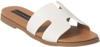 1b93b16ee Steven by Steve Madden Dollie Leather Flat Sandal