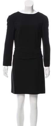 Chloé Long Sleeve Mini Dress w/ Tags