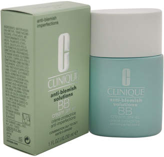 Clinique Anti-Blemish Solutions 1Oz Medium Deep Bb Cream Spf 40