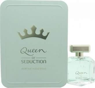 Antonio Banderas Queen Of Seduction Eau De Toilette (Edt) For Women