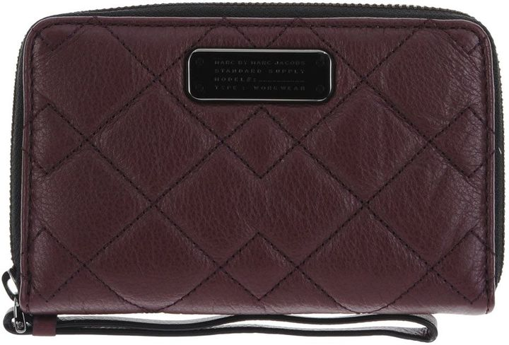 Marc By Marc Jacobs MARC BY MARC JACOBS Wallets
