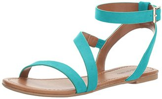 Call It Spring Women's Agroerwen Gladiator Sandal $24.34 thestylecure.com