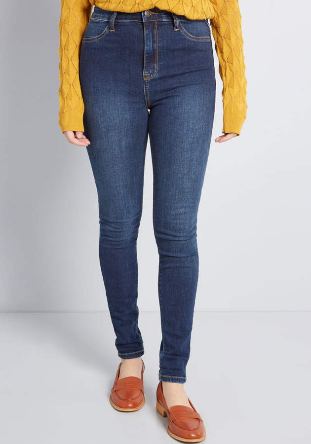 Cello Jeans Laidback Living Skinny Jeans
