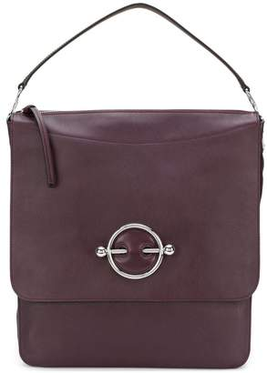 J.W.Anderson ring tote bag