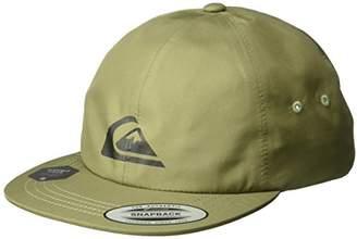 Quiksilver Men's CRUSHTIN Trucker HAT