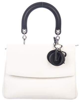 Christian Dior Medium Be Flap Bag w/ Tags